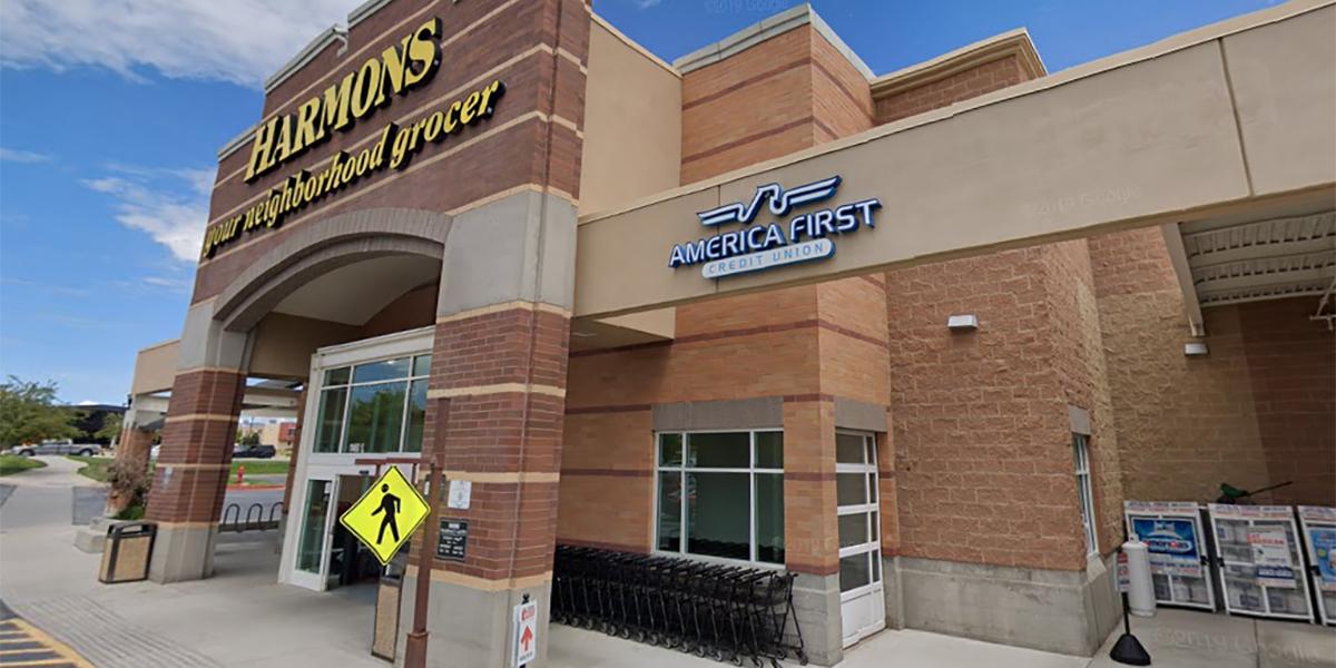 Riverton Walmart Branch