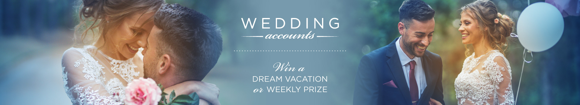 Wedding Savings Account