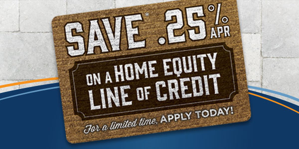 Home Equity Line Of Credit America First Credit Union