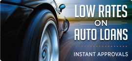 Click for Low Rates on Auto Loans
