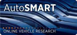 AutoSMART Online Vehicle Research
