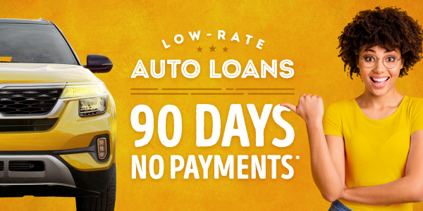 Utah Auto Finance Loans America First Credit Union