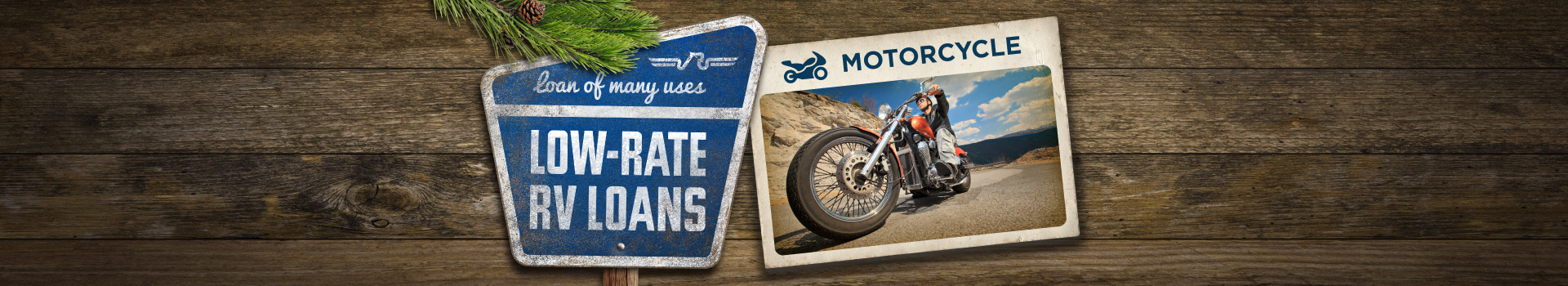 Capital One Motorcycle Loans >> Motorcycle Loans America First Credit Union