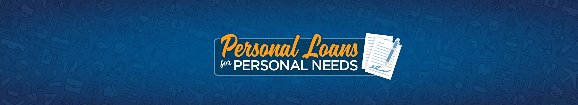 Personal Loans - America First Credit Union