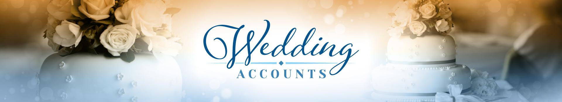 Wedding Savings Accounts America First Credit Union
