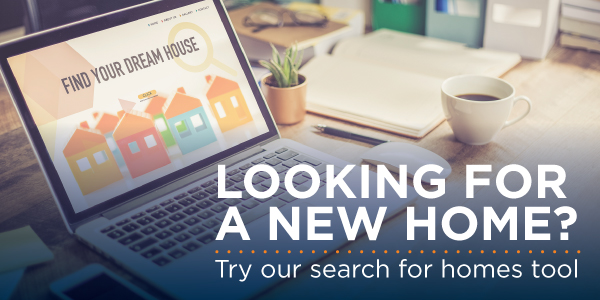 Looking for a new home?