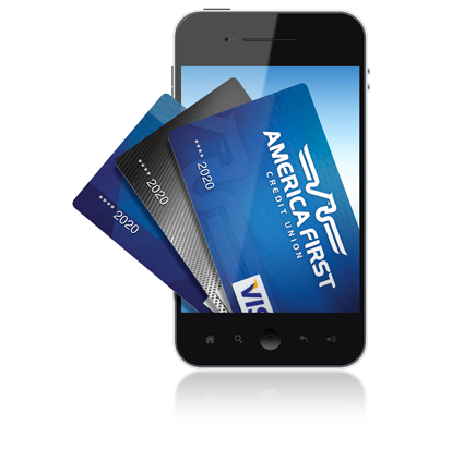 Mobile Wallet - America First Mobile Payments